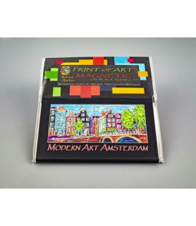 Magnet Modern Art Amsterdam