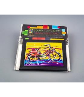 Magnet Bike of Amsterdam